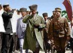 Mustafa Kemal'in Samsun'a çıkışı